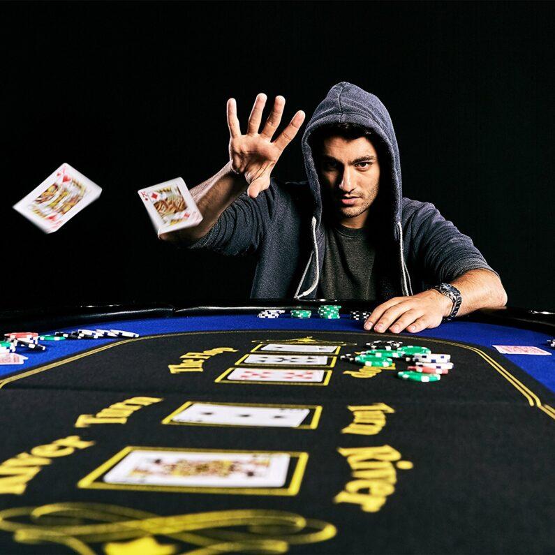 HiperCasino Kazandıran Poker Taktikleri